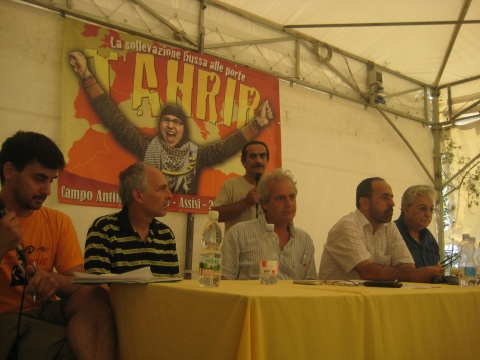 Forum on One Democratic State in Palestine