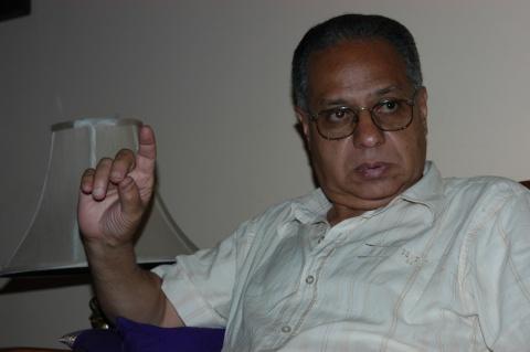 Gamal Abd el-Fattah