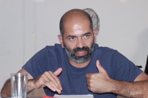 Mohamed Waked