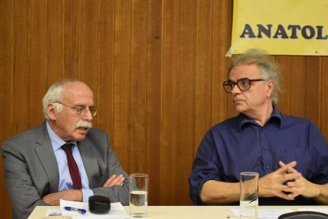 Hannes Hofbauer (r): vom Tat- zum Feindstrafrecht
