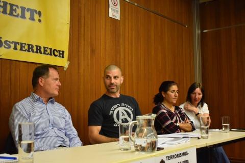 Jan, Tierrechtsaktivist und freigesprochener Terrorangeklagter: als sie nicht fanden, machte uns das noch mehr verdächtig