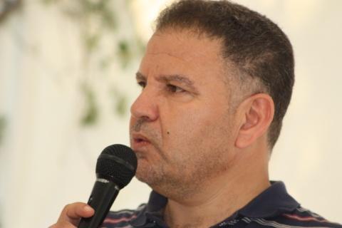 Ali Fayyad, MP Hezbollah