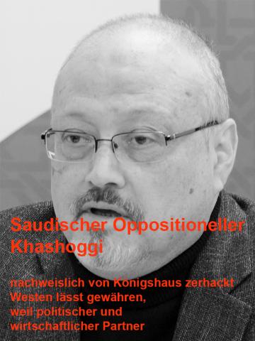 Kashoggi