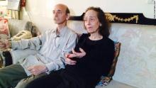 Ayman and Zeinat Akhras