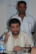 Abu Obaida Shakir