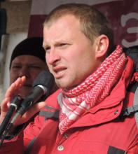 Alexej Sakhnin