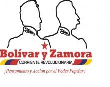 Bolivar y Zamora