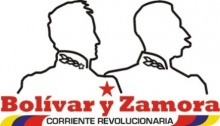 Corriente Revolucionaria Bolívar y Zamora (CRBZ)