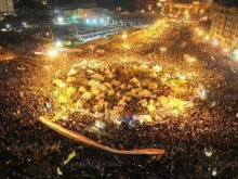 Tahrir, 27.11.2012