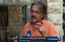 Clemens Messerschmid, Hydrogeologe