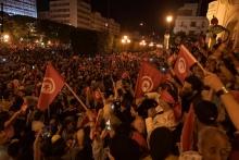 Tunesien nach der Wahl