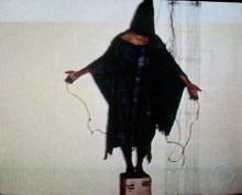 Abu Ghraib und Burka - Unterwerfung und Auflehnung symbolisiert