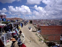 Ciudad El Alto