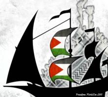 Gaza Flotille 2011