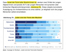 """Israel ist nicht """"die Juden"""""""