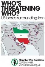 Iran: wer bedroht wen?