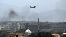 Evakuierung von Kabul