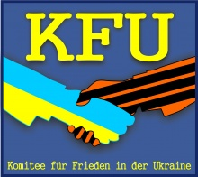 Peace for Ukraine
