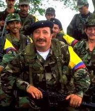 """Comandante Jorge Briceño """"Mono Jojoy"""""""