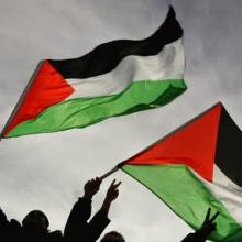 Palästina Solidarität Österreich